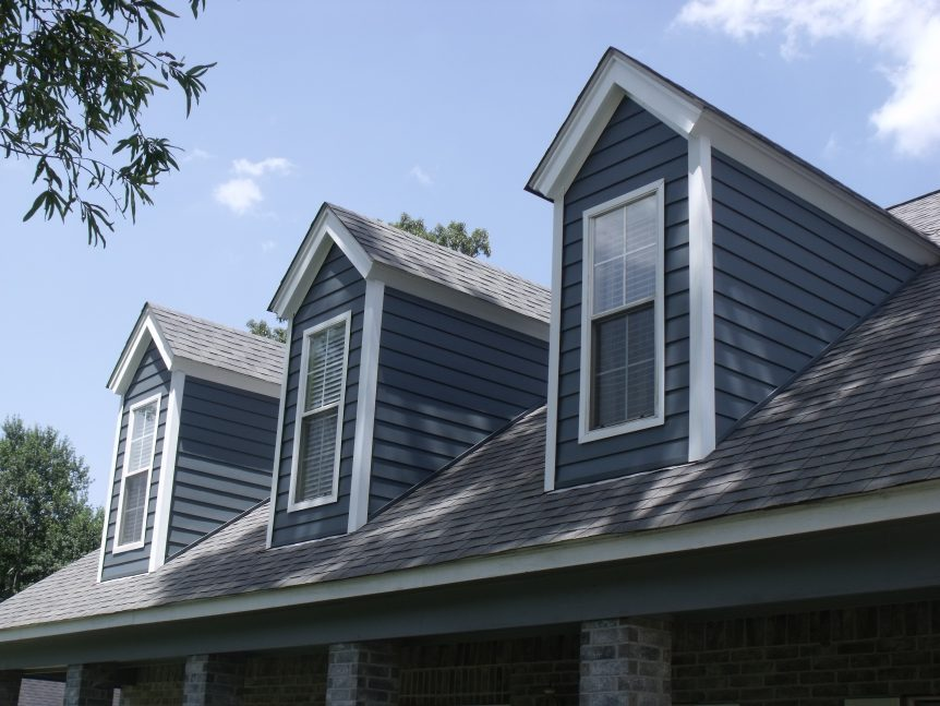 Steel siding system that will stand up to hurrican season